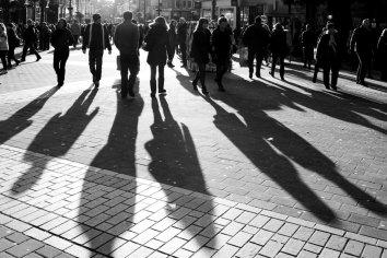 Shadows - John Dolan © 2015